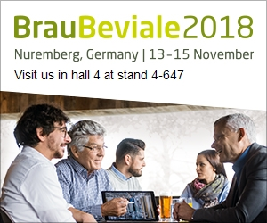 Featured image for Brau Beviale 2018